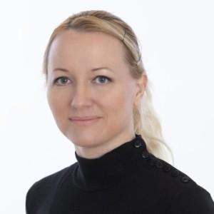 Vesna Berishaj, ekon.